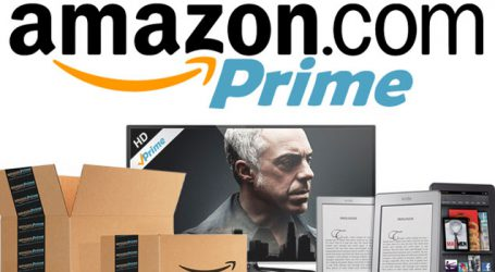 Airtel to offer Amazon Prime membership with Infinity postpaid plans