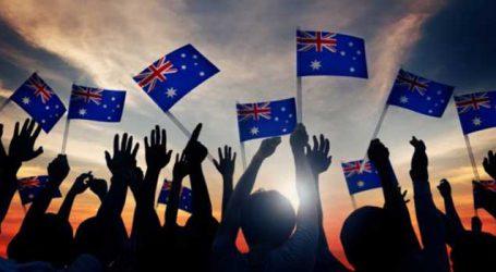 US congratulates Australia on National Day