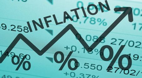 Inflation at 17-month high, rises to 5.21 pc in Dec, 2017