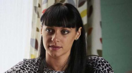 Jessica Falkholt: 'Home and Away' actress died in Car Crash