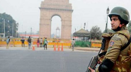 Security tightened for Republic Day, 14000 security personnel deployed