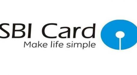 SBI Card, First Data expanded partnership for card processing services