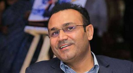 Sehwag encourages fans to vote for their favourite IPL 2018 cricketers