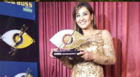 Shilpa Shinde wins Bigg Boss 11, says she was confident of her win