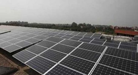 PM Modi announces $ 1 4 bn donation for solar projects in 15 countries