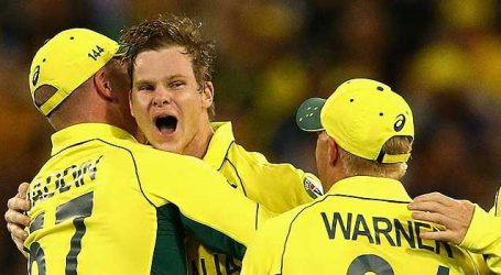 Australia squads for T20 tri-series and South Africa tour