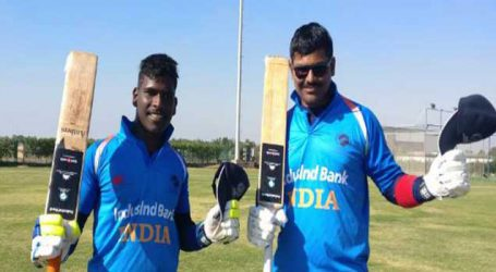 Blind Cricket World Cup: India thrash Bangladesh by 10 wickets