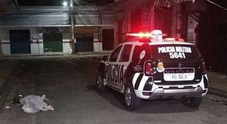 14 killed in Brazil night club attack