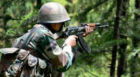 2 civilians killed in ceasefire violation by Pakistan