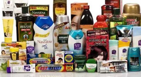 Emami Ltd registers 10 pc growth in domestic sales; 16 pc in international market