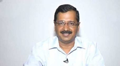 Kejriwal announces Rs 5 lakh compensation for kin of those killed in Bawana fire incident
