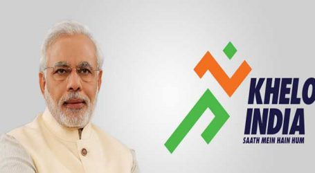 PM to launch Khelo India school games in Capital today