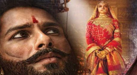 Padmaavat gets clearance from Pakistan Certification Board without any cuts