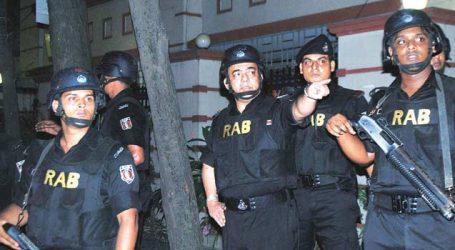 One killed as RAB raids 'militant hideout' in Dhaka
