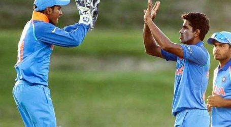 ICC U-19 World Cup: India registers comfortable 10-wicket win over Papua New Guinea
