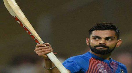 ICC T20 Player Rankings: Pakistan's Babar Azam tops batsmen chart, Kohli at 3rd spot