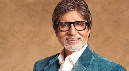 Amitabh Bachchan following leaders of Congress, NCP, NC, AAP on Twitter