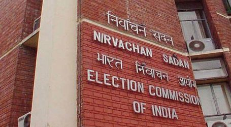 ECI team meets political parties in Nagaland
