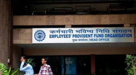 EPFO cuts interest rate to 8.55 from 8.65 pc