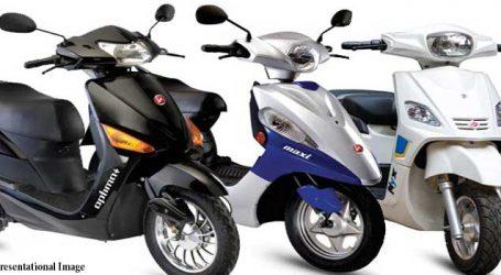 Auto Expo: Hero Electric unveils 8 electric 2-wheelers