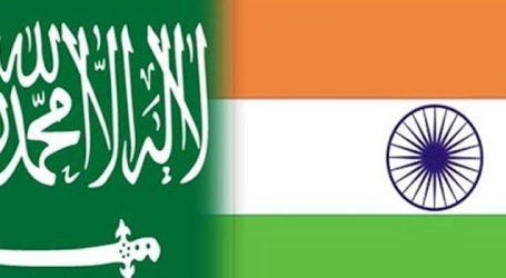 India, Saudi Arabia to boost economic ties