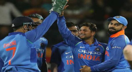 First Twenty20 : India beats South Africa by 28 runs
