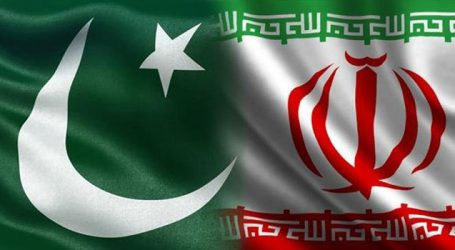 Pakistan, Iran to enhance bilateral relations for peace, stability