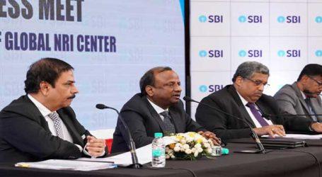 SBI Launches Global NRI center in Kochi
