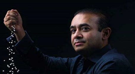 PNB scam : Nirav Modi's banks accounts, shares frozen
