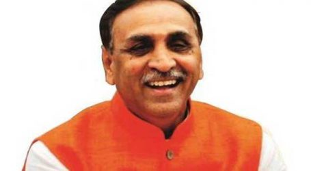 Don't sow summer crop due to severe water shortage in the state: CM Rupani to farmers