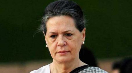 'Ache Din' campaign will turn out to be like 'Shining India' in 2019 polls: Sonia