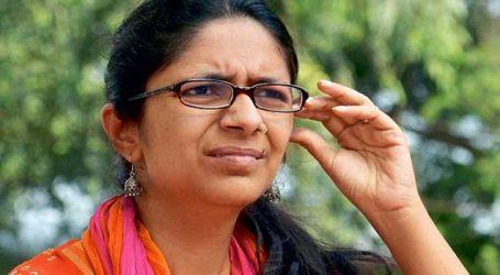 Unnao rape case: DCW chief writes to CJI, demands immediate arrest of BJP MLA
