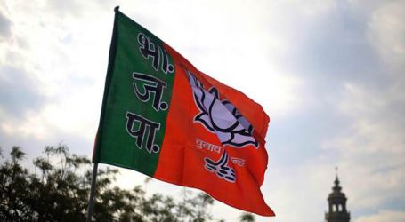 BJPhave to contest2019 general electionson its own in Telangana