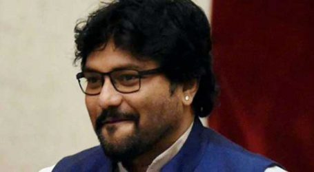 Not appropriate for us to work with Pakistani artists: Babul Supriyo
