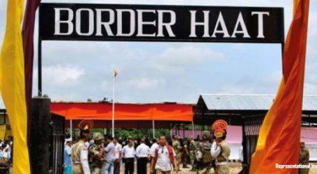 Bangladesh, India to set up 6 more border haats