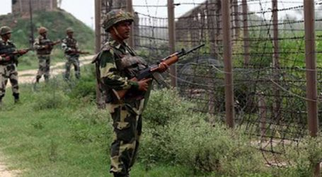 India summons Pak deputy envoy on ceasefire violation