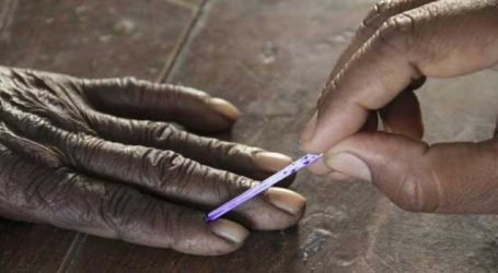 Tripura polls marred by EVM snags: 78.56 per cent voting registered in late night voting
