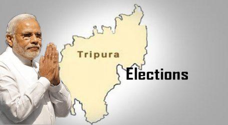 Battle for Tripura: All eyes on mega rallies by PM Modi