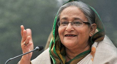 Hasina to leave for Rome on Sunday to attend IFAD meeting