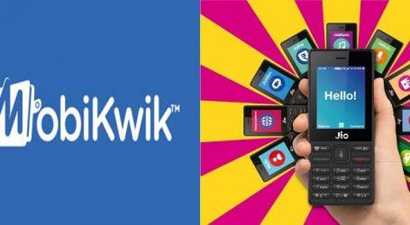MobiKwik to sell Jio phones