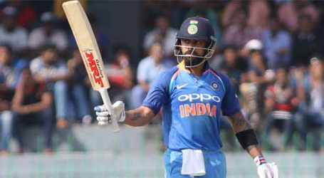 India VS S Africa : India win 6th ODI by 8 wickets
