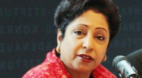 UNMOG in India, Pakistan must be expanded: Maleeha Lodhi