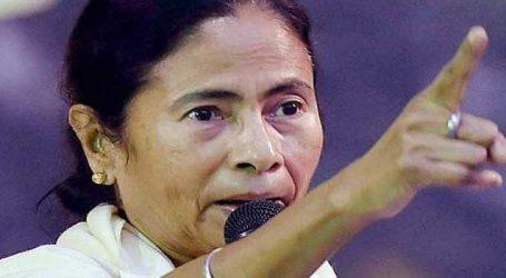 CPI(M)-Congress and BJP have a secret understanding: Mamata Banerjee