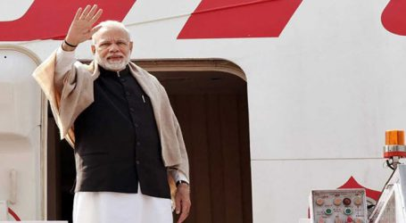 Read Schedule: PM Modi to arrive Palestine today