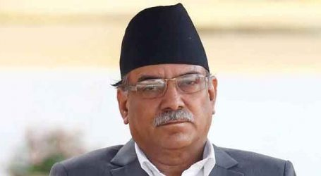 Nepalese PM Debua likely to resign