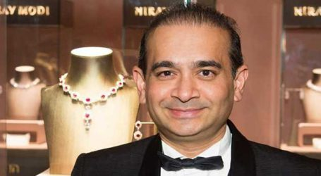 ED re-summons Nirav Modi on Feb 26