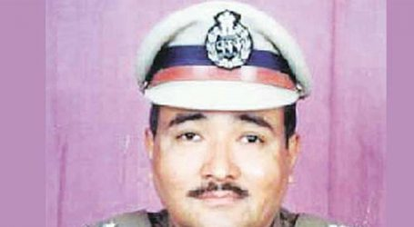 Ishrat Jahan case: Guj ex-DGP Pandey walks free