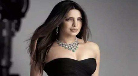 Priyanka Chopra seeks legal opinion to terminate contract with Jewellery brand owned by Nirav Modi