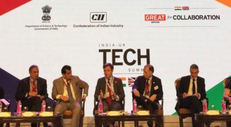 Tech summit to strengthen economic relations between Indo-UK : says Ranjan