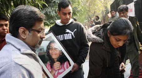 CBI moves SC challenging Talwars' acquittal in Aarushi murder case